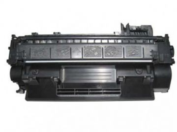 HP 05A Black Refurbished Toner Cartridge CE505A